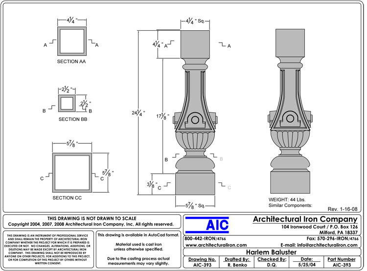 portfolio  u2013 cad    drafting