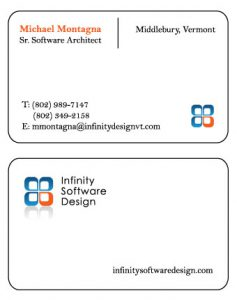 Infinity Software Design