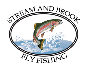 Stream & Brook Fly Fishing